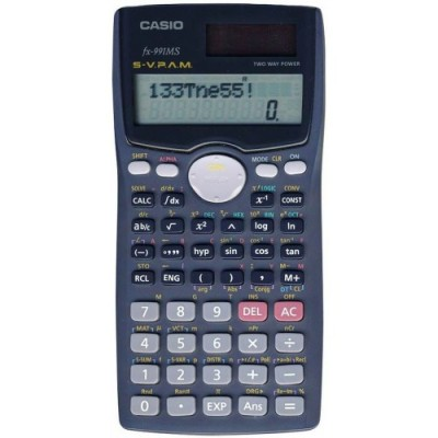 Kalkulator naukowy CASIO FX-991MS
