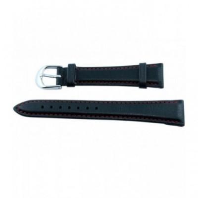 Pasek BISSET BS158 18mm czarny