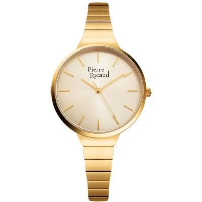 Zegarek PIERRE RICAUD P21094.111SQ