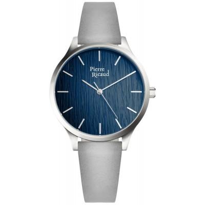 Zegarek PIERRE RICAUD P22081.5G15Q