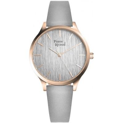 Zegarek PIERRE RICAUD P22081.9GR7Q