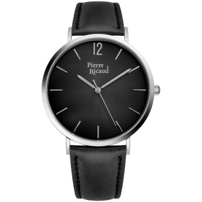 Zegarek PIERRE RICAUD P91078.5254Q