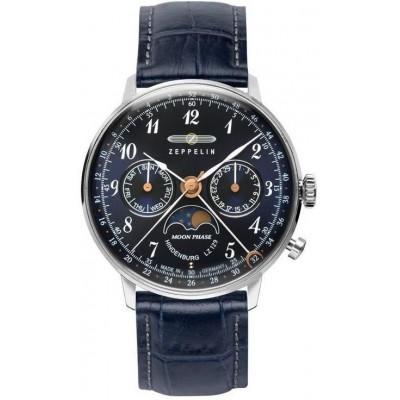Zegarek ZEPPELIN LZ129 Hindenburg 7037-3