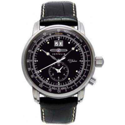 Zegarek ZEPPELIN 100 JAHRE 7640-2