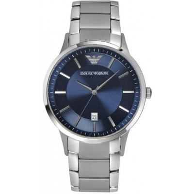 Zegarek EMPORIO ARMANI AR2477 Classic Blue