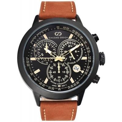 Zegarek GIACOMO DESIGN Sportiva GD02001