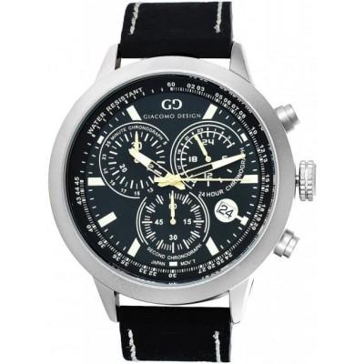 Zegarek GIACOMO DESIGN Sportiva GD02002
