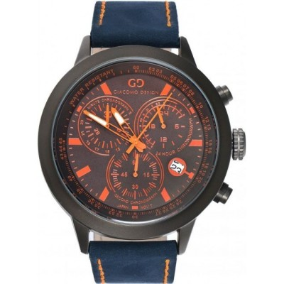 Zegarek GIACOMO DESIGN Sportiva GD02003