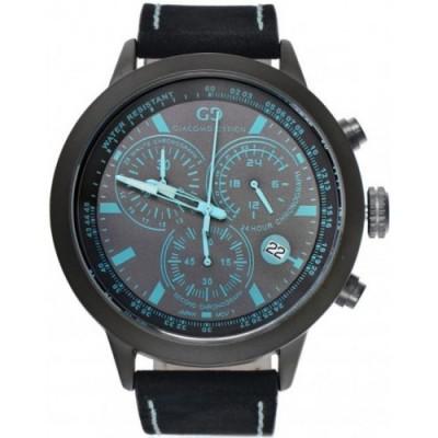 Zegarek GIACOMO DESIGN Sportiva GD02005