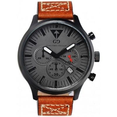 Zegarek GIACOMO DESIGN Moderno GD03002