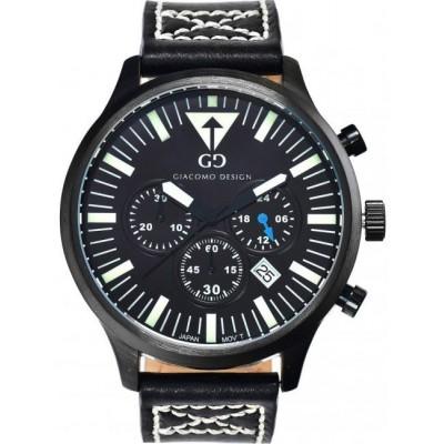 Zegarek GIACOMO DESIGN Moderno GD03003