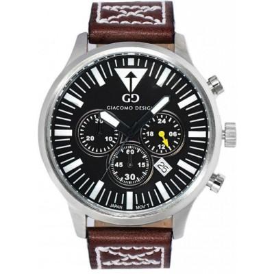 Zegarek GIACOMO DESIGN Moderno GD03004