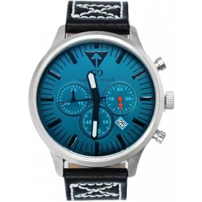 Zegarek GIACOMO DESIGN Moderno GD03005
