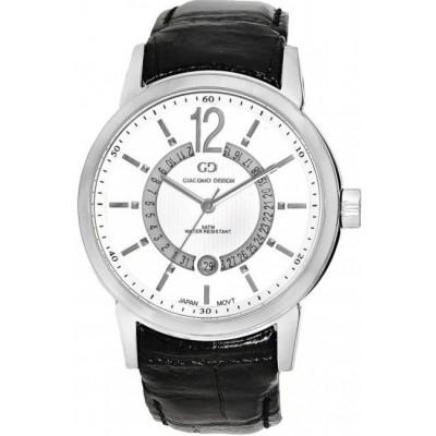 Zegarek GIACOMO DESIGN Calendario GD05002