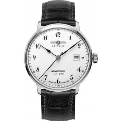 Zegarek ZEPPELIN LZ 129 Hindenburg 7046-1