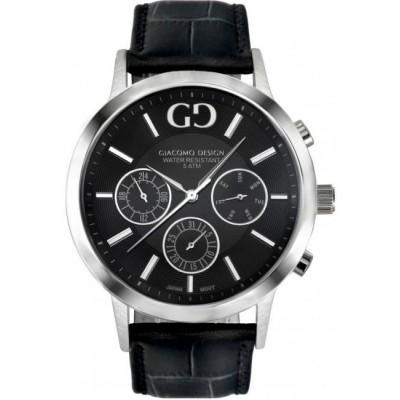 Zegarek GIACOMO DESIGN Leggibile GD07001
