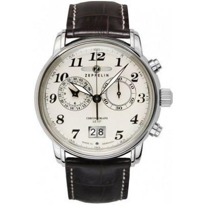 Zegarek ZEPPELIN  LZ127 Graf 7684-5