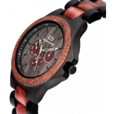Zegarek GIACOMO DESIGN GD08101