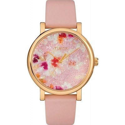 Zegarek TIMEX Fashion Crystal Bloom TW2R66300