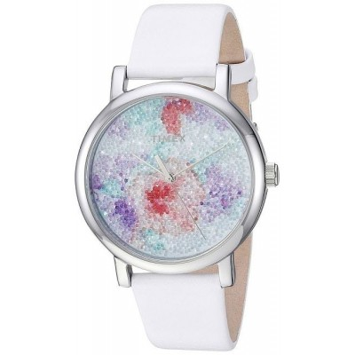 Zegarek TIMEX Fashion Crystal Bloom TW2R66500