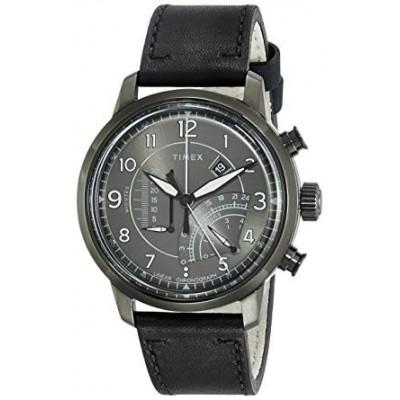 Zegarek TIMEX Waterbury Linear Chronograph TW2R69000