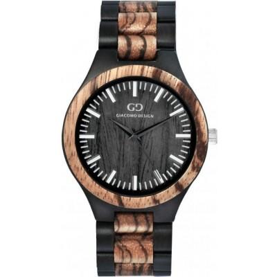 Zegarek GIACOMO DESIGN Bellezza Semplice GD08301