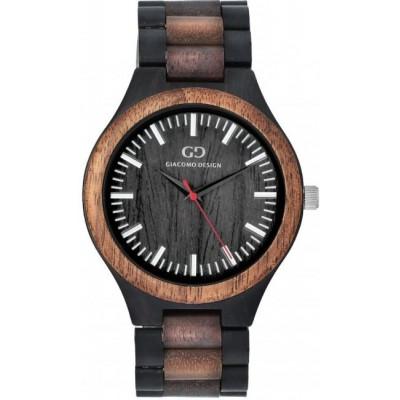Zegarek GIACOMO DESIGN GD08302