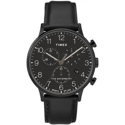 Zegarek TIMEX Waterbury Classic Chronograph TW2R71800