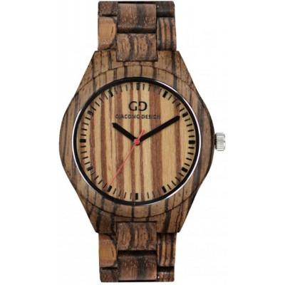 Zegarek GIACOMO DESIGN Bellezza Semplice GD08303