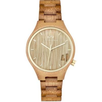 Zegarek GIACOMO DESIGN Eccezionali Quattro GD08401