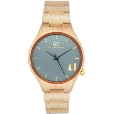 Zegarek GIACOMO DESIGN Eccezionali Quattro GD08402