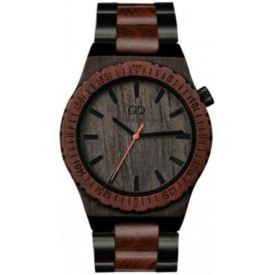 Zegarek GIACOMO DESIGN Orologio Massiccio GD08602