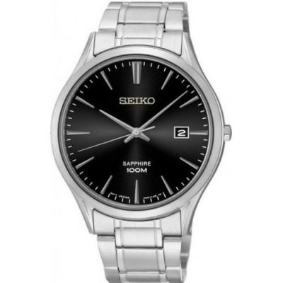 Zegarek SEIKO SGEG95P1 Classic Sapphire