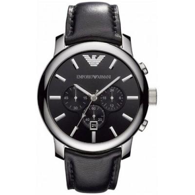 Zegarek EMPORIO ARMANI AR0431 Classic