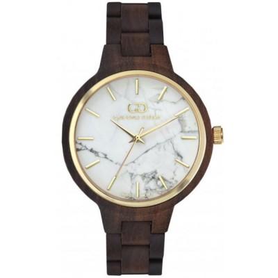Zegarek GIACOMO DESIGN Di Pietra GD18001