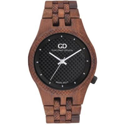 Zegarek GIACOMO DESIGN Stile Moderno GD08901