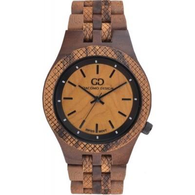 Zegarek GIACOMO DESIGN Stile Moderno GD08903