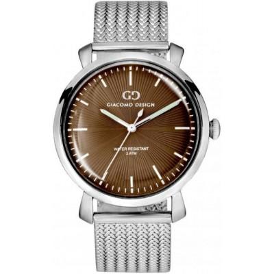 Zegarek GIACOMO DESIGN GD09001