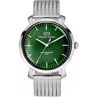 Zegarek GIACOMO DESIGN Convesso GD09003