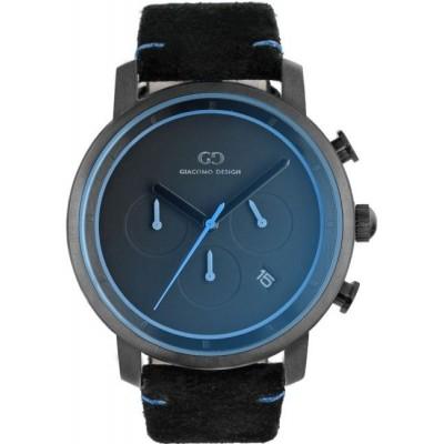 Zegarek GIACOMO DESIGN METALLO GD11001