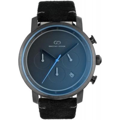 Zegarek GIACOMO DESIGN METALLO GD11002