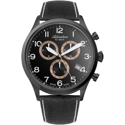 Zegarek ADRIATICA A8267.B2R4CH