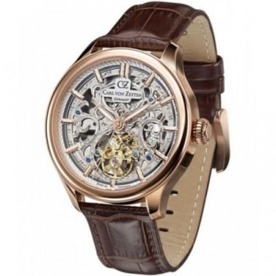 Zegarek CARL VON ZEYTEN CVZ0014RSL St. Georgen