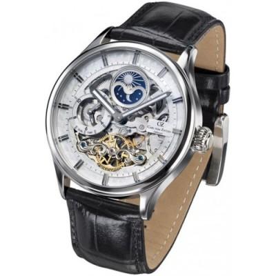 Zegarek CARL VON ZEYTEN CVZ0008WH Neustadt
