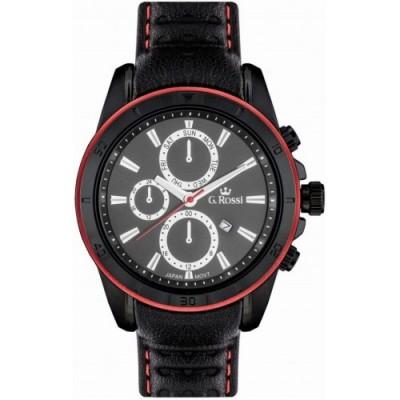 Zegarek GINO ROSSI G.R5799A-1A3