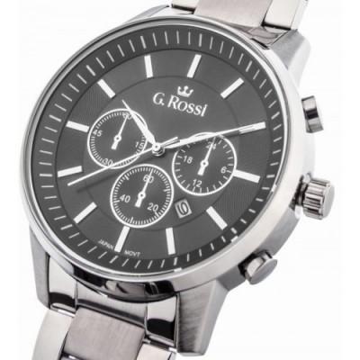 Zegarek G.ROSSI G.R6647B-1C1
