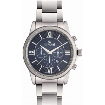 Zegarek G.ROSSI G.R6846B-6F1