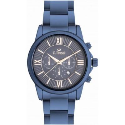 Zegarek G.ROSSI G.R6846B-6F3