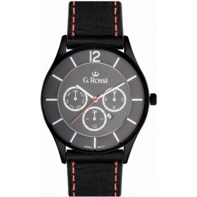 Zegarek G.ROSSI G.R7028A-1A3