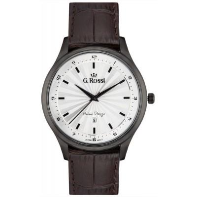 Zegarek G.ROSSI G.R10212A-3B1